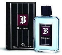 Voňavky, Parfémy, kozmetika Antonio Puig Brummel - Lotion po holení