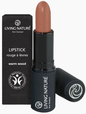 Rúž na pery - Living Nature Natural Lipstick