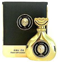 Voňavky, Parfémy, kozmetika Armaf Oros the Inventor Black - Parfumovaná voda