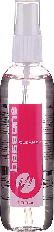 Odmasťovač na nechty so sprejom - Silcare Base One Cleaner
