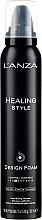 Voňavky, Parfémy, kozmetika Mušt na styling vlasov - L'anza Healing Style Design Foam