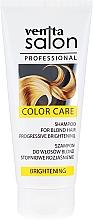 Voňavky, Parfémy, kozmetika Šampón na vlasy - Venita Salon Professional Brightening Shampoo