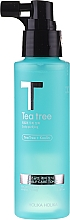 Voňavky, Parfémy, kozmetika Tonikum na vlasy  - Holika Holika Tea Tree Scalp Care Tonic