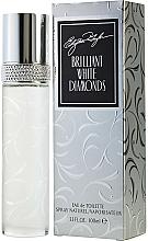 Voňavky, Parfémy, kozmetika Elizabeth Taylor Brilliant White Diamonds - Toaletná voda