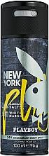 Voňavky, Parfémy, kozmetika Playboy Playboy New York - Dezodorant