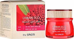 Voňavky, Parfémy, kozmetika Krém s extraktom telopey - The Saem Urban Eco Waratah Light Cream