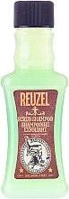 Voňavky, Parfémy, kozmetika Šampón-scrub na vlasy - Reuzel Finest Scrub Shampoo Pomade