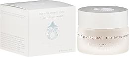 Voňavky, Parfémy, kozmetika Čistiaca maska na tvár - Omorovicza Deep Cleansing Mask (mini)