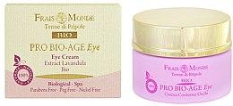 Voňavky, Parfémy, kozmetika Krém na viečka - Frais Monde Pro Bio-Age Eye Cream