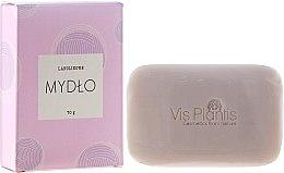 Voňavky, Parfémy, kozmetika Mydlo pre suchú a citlivú pokožku - Vis Plantis Soaps Lanolin Soap With Olive Oil For Face And Body Dry And Sensitive Skin