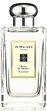 Voňavky, Parfémy, kozmetika Jo Malone Basil & Neroli - Kolínska voda (tester s viečkom)