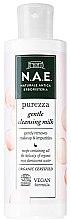 Voňavky, Parfémy, kozmetika Čistiace mlieko na tvár - N.A.E. Purezza Gentle Cleansing Milk