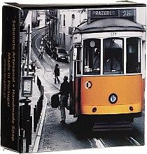 Voňavky, Parfémy, kozmetika Prírodné mydlo - Essencias De Portugal Living Portugal Electrico De Lisboa Jasmine