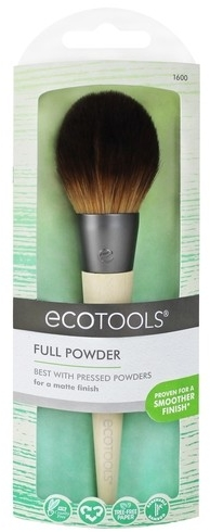 Štetec na púder - EcoTools Full Powder