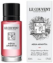 Voňavky, Parfémy, kozmetika Le Couvent des Minimes Aqua Amantia - Toaletná voda