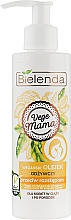 Voňavky, Parfémy, kozmetika Výživný olej proti striám pre tehotné ženy - Bielenda Vege Mama Oil