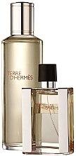 Voňavky, Parfémy, kozmetika Hermes Terre dHermes - Sada (edt/30ml + edt/125ml)