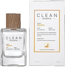 Voňavky, Parfémy, kozmetika Clean Reserve Solar Bloom - Parfumovaná voda