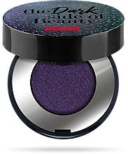 Voňavky, Parfémy, kozmetika Očné tiene s mnohostrannými blikmi - Pupa The Dark Side of Beauty Eyeshadow