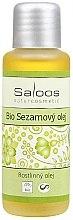Voňavky, Parfémy, kozmetika Telový olej - Saloos Bio Sesame Oil