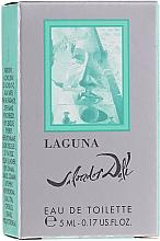 Voňavky, Parfémy, kozmetika Salvador Dali Laguna - Toaletná voda (mini)