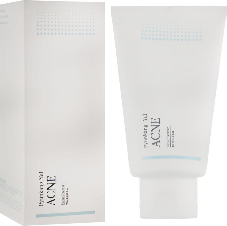 Gél na umývanie - Pyunkang Yul Acne Facial Cleanser