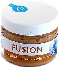 Voňavky, Parfémy, kozmetika Multivitamínová maska na tvár - Repechage Fusion Pumpkinfina Multivitamin Mask