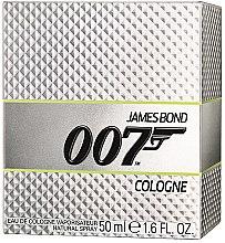 Voňavky, Parfémy, kozmetika James Bond 007 Men Cologne - Kolínska voda
