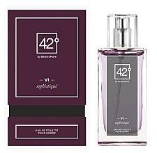 Voňavky, Parfémy, kozmetika 42° by Beauty More VI Sophistiquee - Toaletná voda