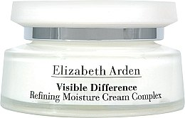 Voňavky, Parfémy, kozmetika Krém na tvár - Elizabeth Arden Visible Difference Refining Moisture Cream Complex