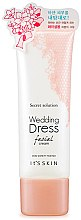 Voňavky, Parfémy, kozmetika Bieliaci krém na tvár - It's Skin Secret Solution Wedding Dress Facial Cream