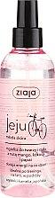 Voňavky, Parfémy, kozmetika Sprejový lotion na tvár a telo s mangom, kokosom a papájou - Ziaja Jeju