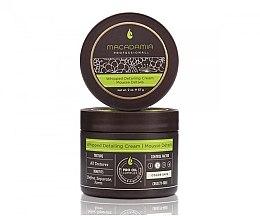 Voňavky, Parfémy, kozmetika Krémové suflé texturizačné - Macadamia Professional Whipped Detailing Cream
