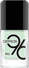 Voňavky, Parfémy, kozmetika Lak na nechty - Catrice ICON