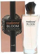 Voňavky, Parfémy, kozmetika Madonna Bloom - Toaletná voda