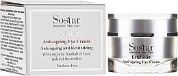 Voňavky, Parfémy, kozmetika Krém proti starnutiu na pokožku okolo očí - Sostar Estelskin Anti Ageing Eye Cream