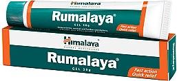 Voňavky, Parfémy, kozmetika Gél-analgetikum proti bolesti svalov a kĺbov - Himalaya Herbals Rumalaya Gel