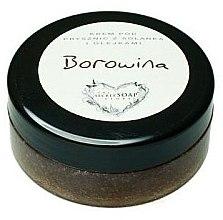 Voňavky, Parfémy, kozmetika Sprchový soľný krém - Scandia Cosmetics