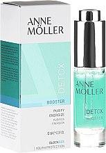 Voňavky, Parfémy, kozmetika Booster na tvár - Anne Moller Blockage Detox Booster