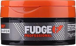 Voňavky, Parfémy, kozmetika Textúrujúci krém na vlasy so strednou fixáciou - Fudge Sculpt Shaper