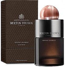 Voňavky, Parfémy, kozmetika Molton Brown Heavenly Gingerlily Eau de Parfum - Parfumovaná voda