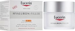 Voňavky, Parfémy, kozmetika Denný krém na tvár - Eucerin Hyaluron-filler Cream SPF30