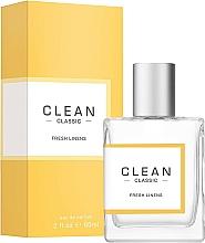 Voňavky, Parfémy, kozmetika Clean Fresh Linens 2020 - Parfumovaná voda