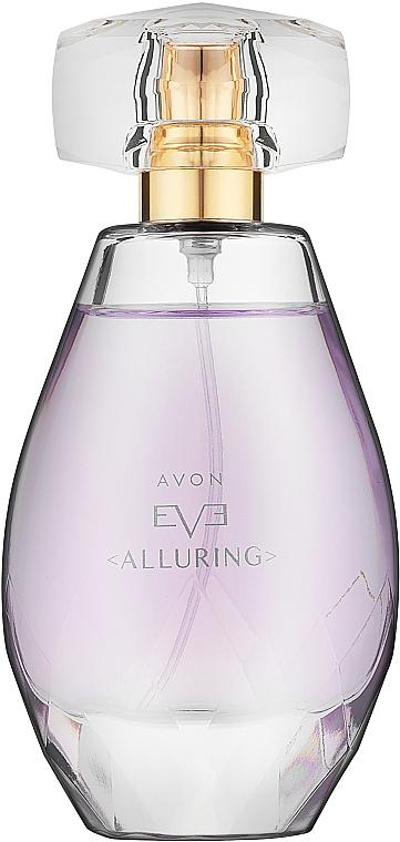 Avon Eve Alluring - Parfumovaná voda