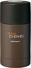 Voňavky, Parfémy, kozmetika Hermes Terre dHermes - Tuhý deodorant
