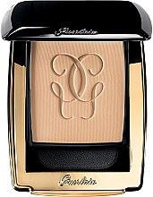 Voňavky, Parfémy, kozmetika Púder na tvár - Guerlain Parure Gold Compact Powder Foundation SPF15