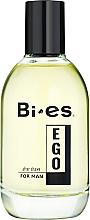 Voňavky, Parfémy, kozmetika Bi-Es Ego - Lotion po holení