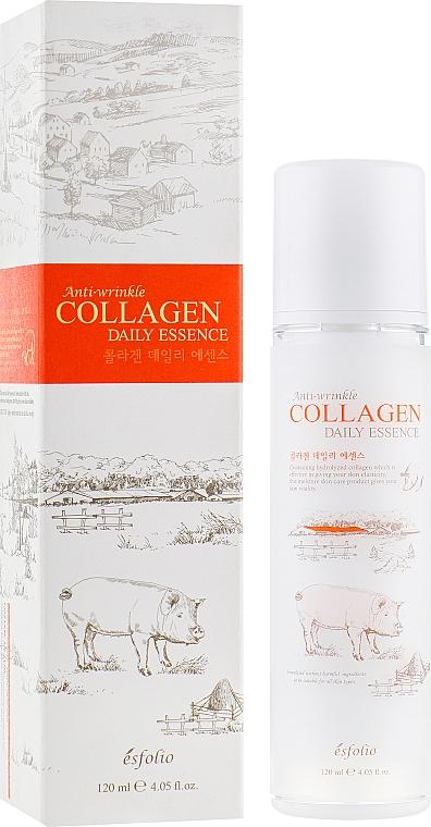 Kolagénová esencia - Esfolio Collagen Daily Essence — Obrázky N1