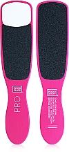 Voňavky, Parfémy, kozmetika Pilník na nohy 80/100, ružový - Podoshop Pro Foot File