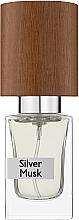 Voňavky, Parfémy, kozmetika Nasomatto Silver Musk - Parfum